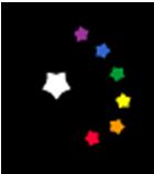 Starfall Graphics